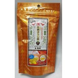 画像1: 生姜ほうじ茶(ティーバッグ)